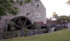 Blair Atholl Watermill -- on of only eleven working mills [blairathollwatermill.co.uk]