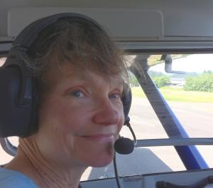 Mary Rosenblum: writer, editor, teacher, and the Literary Midwife