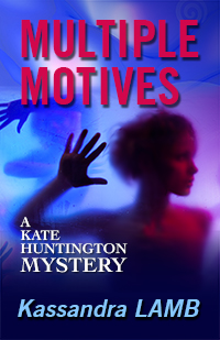 Psychotherapist Kate Huntington helps others cope with the traumatic events in their lives, but she herself has led a charmed life, until now. Someone is holding a murderous grudge against her and her lawyer friend, Rob Franklin... and doesn't seem to care if others get caught in the crossfire.