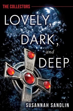 lovely dark deep cover