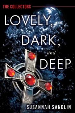 lovely dark deep cover