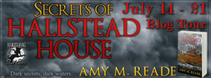 Secrets of Hallstead House Banner 450 x 169