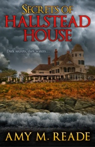 Secrets of Hallstead House cover