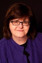 Author Susannah Sandlin