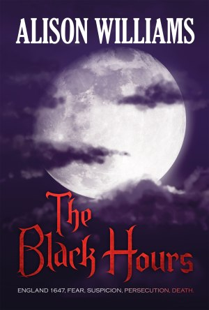 The Black Hours book cover