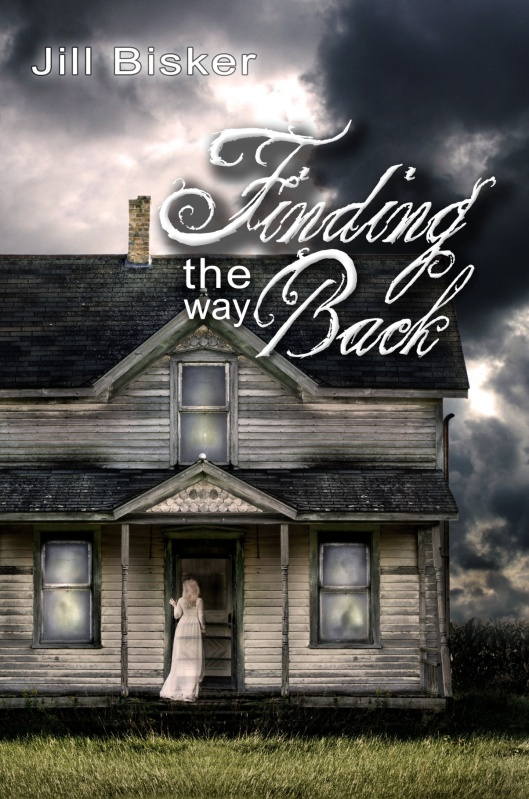 Cover finding the way back
