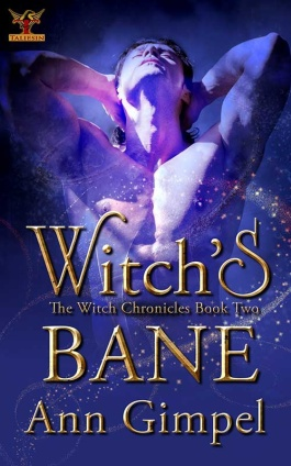 Witch's Bane cover
