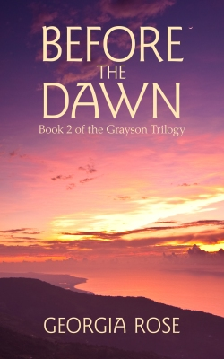 Before the Dawn - Ebook cover Final