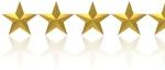 4 1/2 gold star