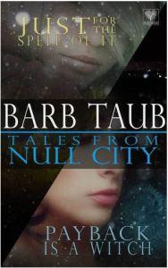 Barb Taub