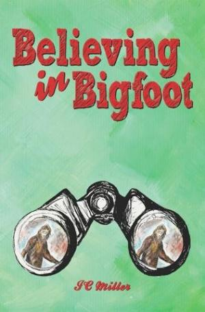 BelievinginBigfootCover
