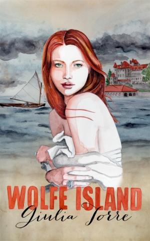 Wolfe Island Giulia Torre 2015 Cover FINAL