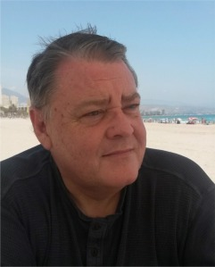 Author Eric J Gates