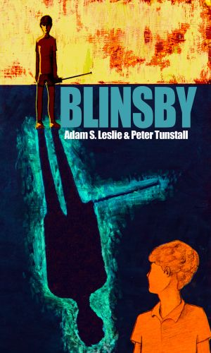 Front Cover Blinsby