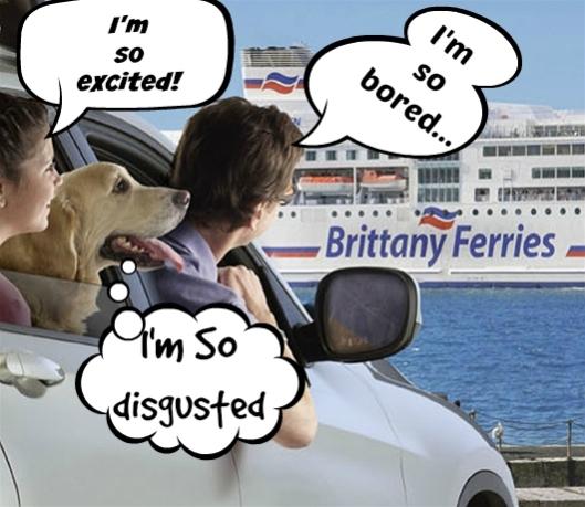 ferry cruise