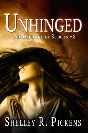 Unhinged Book Cover