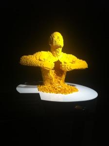 Another Sawaya sculpture