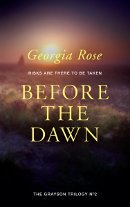Before The Dawn - Final cover - Kindle