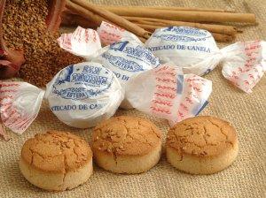 [Image Credit: Jamon Lovers] http://www.jamonlovers.es/blog/gastronomia/polvorones-y-mantecados/