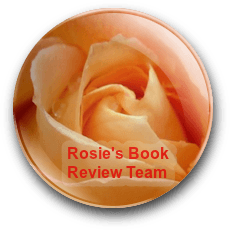 I reviewed Raining Embers for Rosie's Book Review Team.