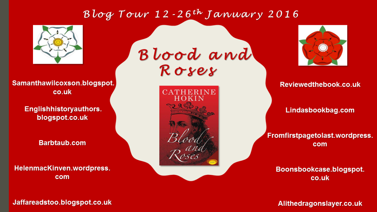 History is written by the victors: #Bookreview: BLOOD AND ROSES by @cathokin