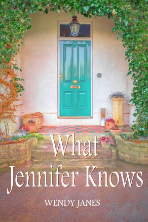 What Jennifer Knows Cover