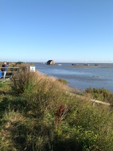 Thornham, Norfolk