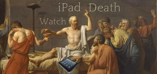 [Image credit: AAPL Investers] http://aaplinvestors.net/stats/ipad/ipaddeathwatch/
