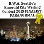 Round Trip Fare RWA Contest Finalist 2015