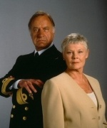 Admiral Roebuck: With all due respect, M, I think you don't have the balls for this job. M: Perhaps. But the advantage is, I don't have to think with them ...