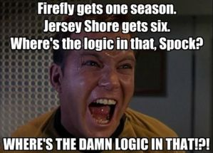 What it is... [image credit: Pinterest] https://uk.pinterest.com/explore/star-trek-meme/