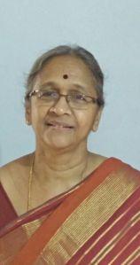 Guest blogger: Savithri Sundaram
