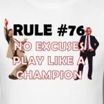 Wedding-Crashers-Rule76-T-Shirts