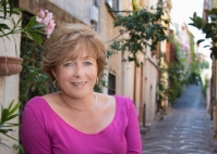 A confessed travel-addict, best-selling author Patricia Sands lives in Toronto, Canada, when she isn't somewhere else, and calls the south of France her second home. I Promise You This, Book 3 in her award-winning Love in Provence series, will be published May 17, 2016. Find out more at Patricia's Facebook Author Page, Amazon Author Page or her website. There are links to her books, social media, and a monthly newsletter that has special giveaways and sneak peeks at her next book.