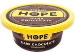 Hope & Chocolate [Image Credit: Hope Foods] http://www.hopefoods.com/products/chocolate-hummus/