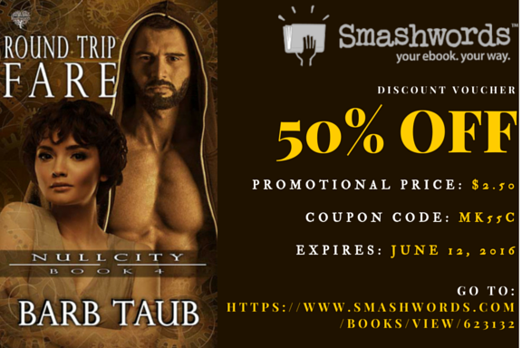 RTF Smashwords coupon