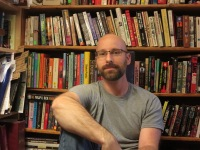 Matt Kincade, the son of a librarian, was often left to wander the fiction shelves for hours as a child, happily lost among the stacks, soaking up a love for words and the smell of books. Since then he has been a pizza chef, a sandwich artist, a cashregister jockey, a night manager, a furniture assembler, and a creepy onehour photo clerk, all while pursuing his dream of being an author of scifi and supernatural fiction. Matt lives in Northern California, where he enjoys the outdoors and gets out into the nearby Sierra Nevada mountains every chance he gets, whether to hike, camp, or just go jump in a creek. When not writing or working at his slave job, Matt reads entirely too much, makes music, rides his bicycle, watches movies, and plays video games. If Matt drank as much alcohol as he does coffee, his family and friends would have staged an intervention by now. Matt shares his apartment with a cat who grudgingly tolerates his existence. Contact link: thatkincade@gmail.com www.matthewkincade.wordpress.com