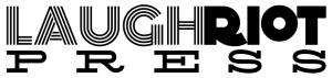 NEW laugh riot press logo