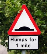 [image credit: wikipedia] https://en.m.wikipedia.org/wiki/Speed_bump#