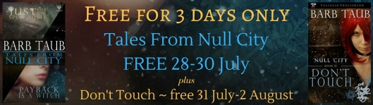 Tales from Null City free 3 days