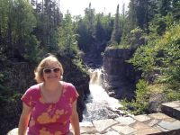 Nora lives in Minneapolis with her husband and two children. When she's not writing, Nora enjoys jogging, very slowly. You can chat with her on twitter at @zombinanora.