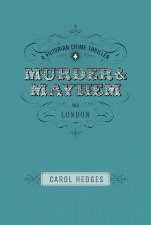 Murder_Mayhem Kindle BC 6x9_BW_270