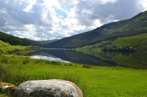 First, plop down your £5000 here for a loch-side plot http://www.zoopla.co.uk/for-sale/details/30792442?search_identifier=140b230a4ee88e8310f0923938efaeb0#3DGwiHTkErLMpAa0.97