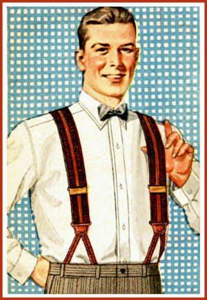 American Suspenders