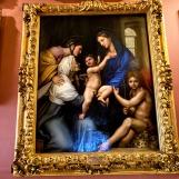 Madonna dell'Impannata by Raphael